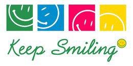 keep-smiling
